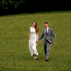 Wedding photographer Nemanja Matijasevic (nemanjamatijase). Photo of 04.06.2018