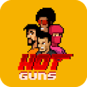 Hot Guns icon