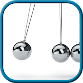 Newton's cradle antistress