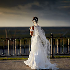 Wedding photographer Semen Konev (semyon). Photo of 10.07.2018