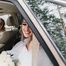 Wedding photographer Yuliya Avdyusheva (avdusheva). Photo of 28.09.2018