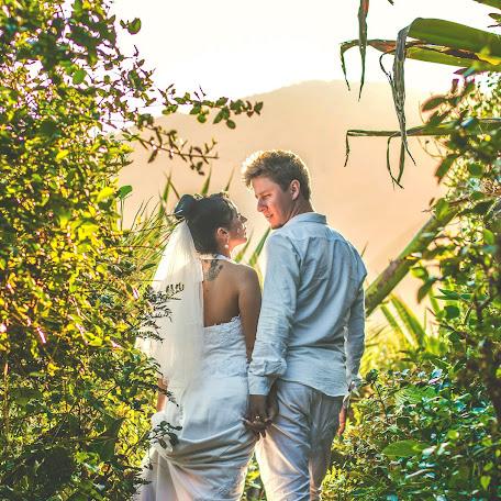 Wedding photographer Pedro Santos (pedrosantos). Photo of 05.07.2016