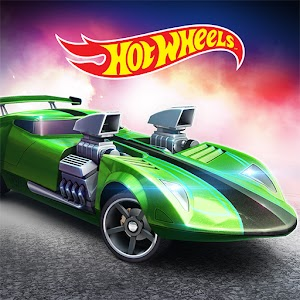 Hot Wheels Infinite Loop 1.4.2 by Mattel logo
