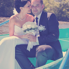 Wedding photographer Andrey Solovev (Soloviev). Photo of 03.10.2014