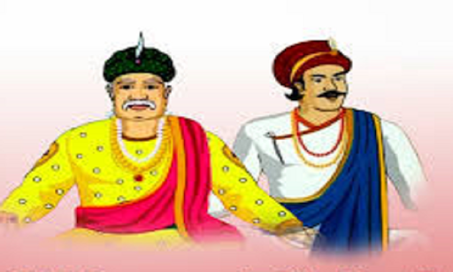 Hindi Akbar Birbal Stories