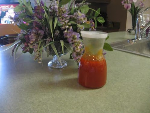 Click Here for Recipe: Catalina Dressing