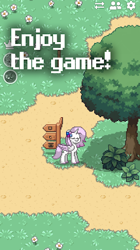 Pony Town android2mod screenshots 3