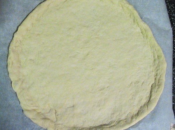 Basic Pizza Dough Recipe