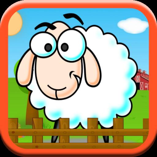 Sheep Game: Kids - FREE