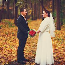 Wedding photographer Aleksandr Kosarev (Almotional). Photo of 16.08.2013