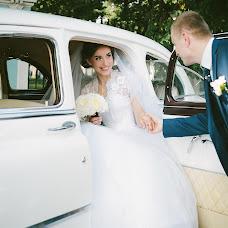 Wedding photographer Aleksandr Kolosyuk (akolosyuk). Photo of 16.09.2016