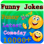 Funny Jokes 2019 Android APK Download Free By Secure Devloper