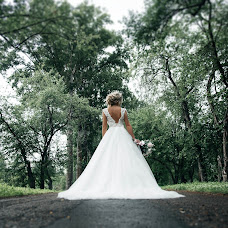 Wedding photographer Maksim Dvurechenskiy (dvure4enskiy). Photo of 14.10.2017