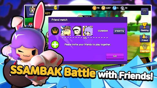 SSAMBAK modavailable screenshots 3