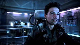 Inside The Expanse: Episode 2