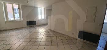 Appartement 2 pièces 56,44 m2