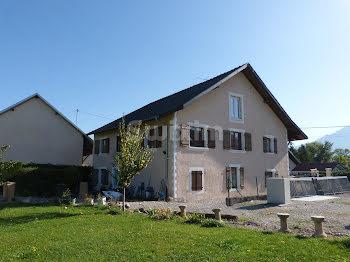 locaux professionels à Cornier (74)