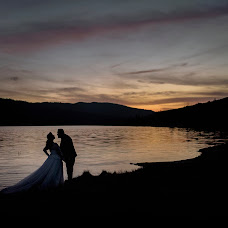 Wedding photographer Carlos Medina (carlosmedina). Photo of 13.01.2018