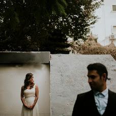 Wedding photographer Dima Vazinovich (D3sh1). Photo of 08.02.2018