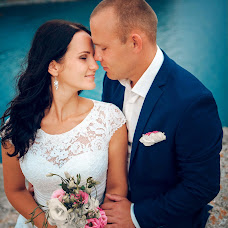 Wedding photographer Aleksandra Orlova (fotolisenok). Photo of 20.09.2016