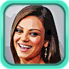 Mila Kunis Wallpaper icon