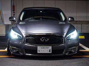 フーガ Y50 のカスタム事例画像 takumiさんの2020年03月20日11:08の投稿