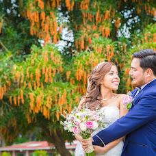 Wedding photographer Mario Hernández (mhfotobodas). Photo of 26.08.2017