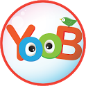 YooB - Safe App for Kids icon
