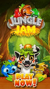 Jungle Jam- screenshot thumbnail