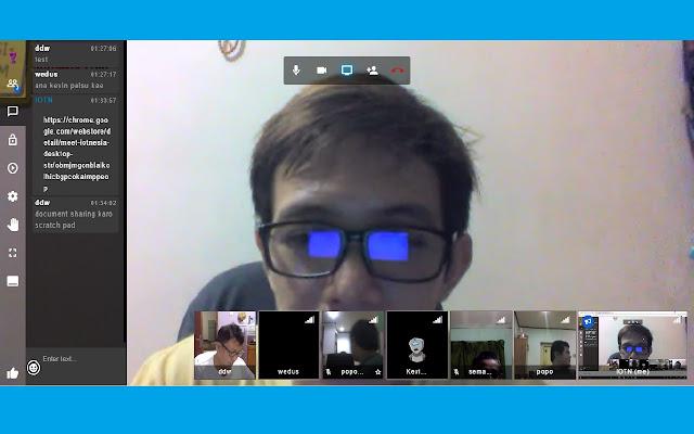 Meet IOTNESIA Desktop Streamer
