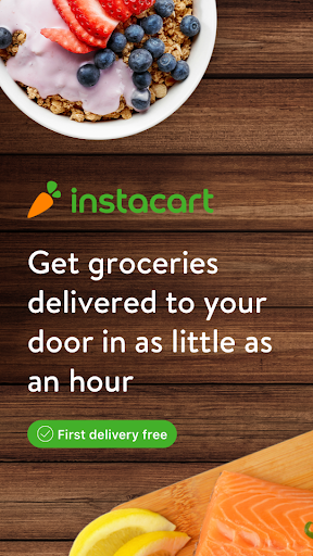 Instacart: Grocery Delivery for PC
