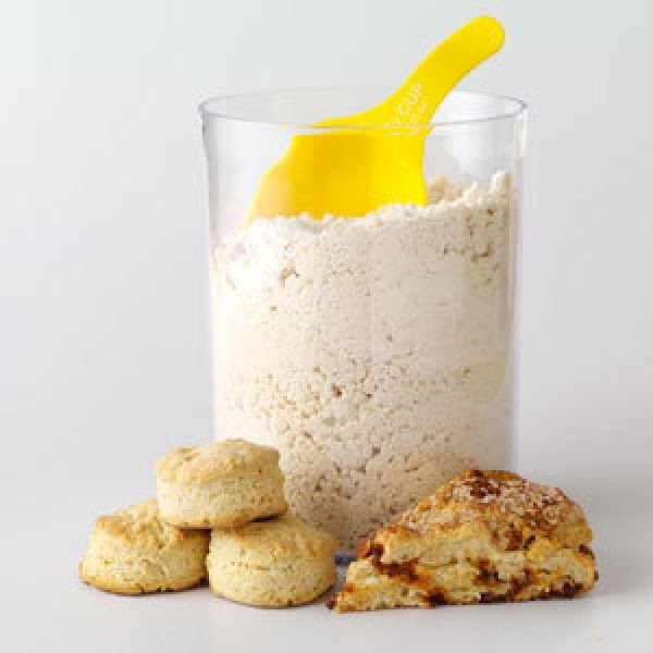 Biscuit Baking Mix Recipe