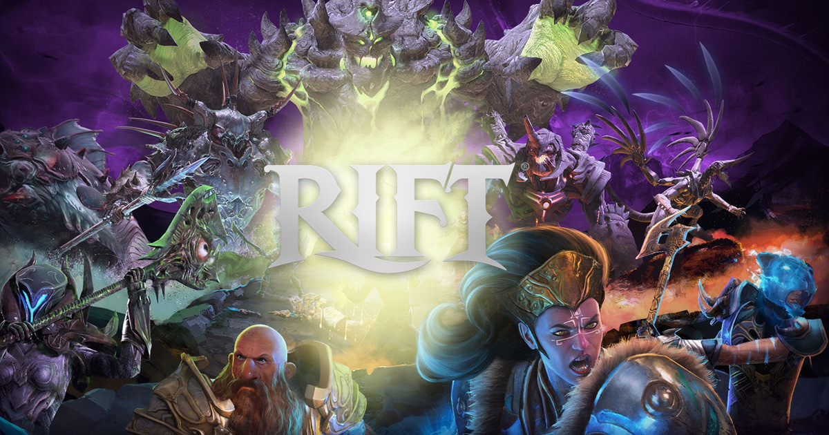 Rift: Games like RuneScape