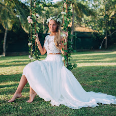 Wedding photographer Evgenii Katsinis (Joice). Photo of 25.12.2017