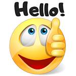 WhatSmiley - Smileys, GIF, emoticons & stickers 5.2.5