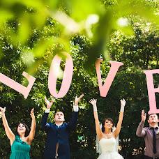 Wedding photographer Mikhail Vasilenko (Talon). Photo of 14.10.2014