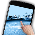 Water Phone Live Wallpaper