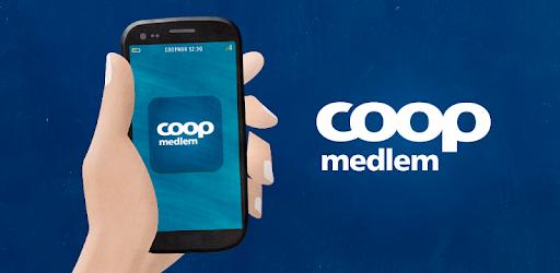 Kan ikke aktivere kuponger i coop appen