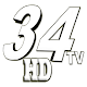 34TVHD for PC-Windows 7,8,10 and Mac