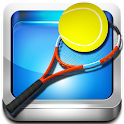 Play World champion Tennis 3D™ icon
