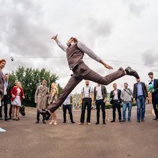 Свадебный фотограф Валентина Богушевич (bogushevich). Фотография от 07.07.2018