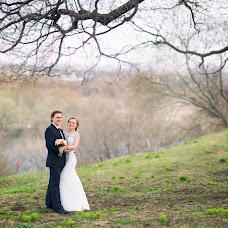 Wedding photographer Dmitriy Mozharov (DmitriyMozharov). Photo of 30.04.2017