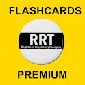 RRT Flashcards Premium icon