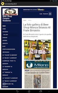 Beer Shop MB- miniatura screenshot