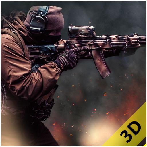 Commando Ops   Frontline IGI (game)
