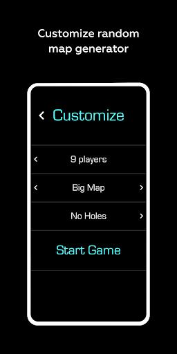 Battle for Hexagon 1.2.2 APK MOD screenshots 2
