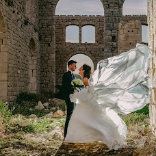 Wedding photographer Maurizio Mélia (mlia). Photo of 11.12.2018