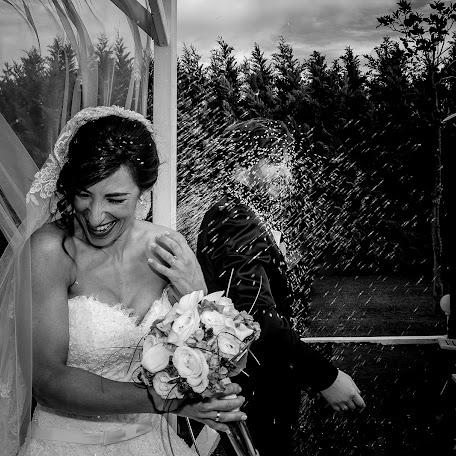Wedding photographer Tamara Hevia (tamihevia). Photo of 07.03.2017