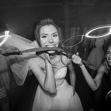 Wedding photographer Sergey Skopincev (skopa). Photo of 19.09.2017
