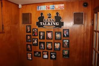 """Photo: It's WAY MORE than just """"2GuysTalking"""" at 2GuysTalking! Check out the whole listing now at http://www.2guystalking.com/podcasts.html"""